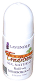 Tropical Traditions Lavender Deodorant
