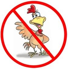 No Chickens