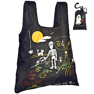 ChicoBag_ReusableHalloweenBag